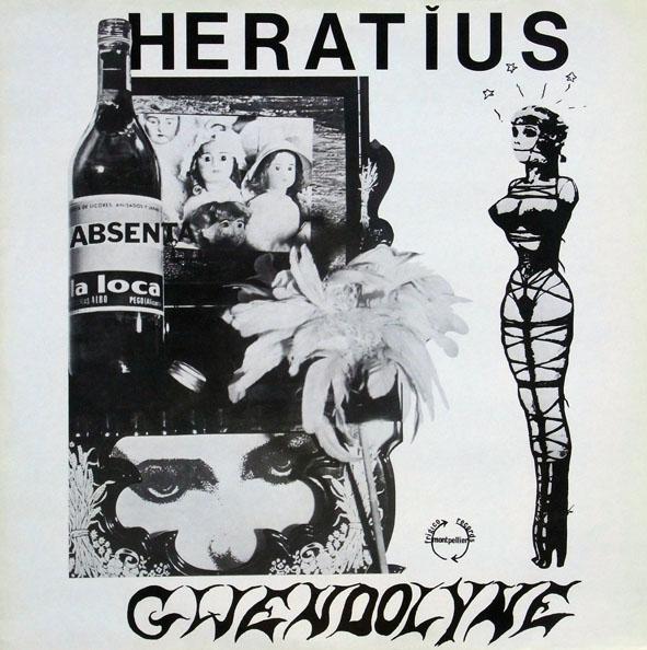Heratius - Gwendolyne